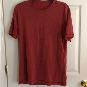 Men's lulu 5 year t shirt